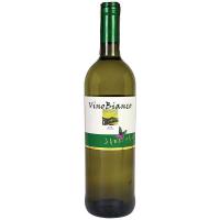 Вино Vino Rosso Sarsitano біле сухе 0,75л