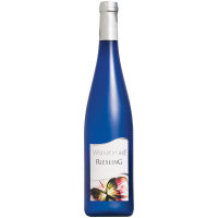 Вино Dr. Zenzen Weinkrone Riesling біле н/сухе 0,75л