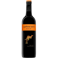 Вино Yellow tail Merlot н/сухе червоне 0.75л