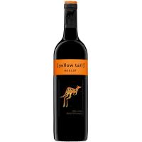 Вино Yellow tail Merlot н/сухе червоне 0.75л