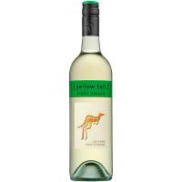 Вино Yellow Tail Pinot Grigio 0.75л