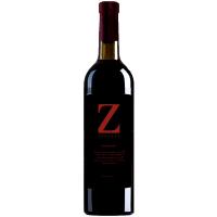 Вино Zanzara червоне сухе 0,75л