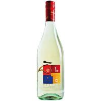 Вино Zebo Moscato  біле солодке 0,75л
