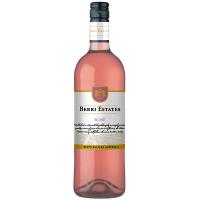 Винo Berri Estates Rose рожеве напівсухе 0,75л