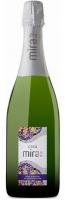 Вино ігристе Mirame Cava Brut Кава брют біле 11.5% 0,75л