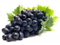 Виноград Чорний ваговий