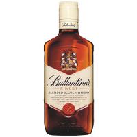 Віскі Ballantines Finest 40% 0,5л
