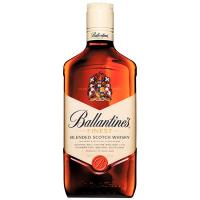 Віскі Ballantines Finest 40% 0,7л