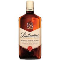 Віскі Ballantines Finest 40% 1л