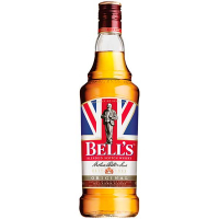 Віскі Bells 40% 0,7л