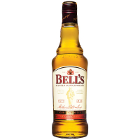 Віскі Bells 40% 1л