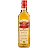 Віскі Glen Clyde 40% 0,5л