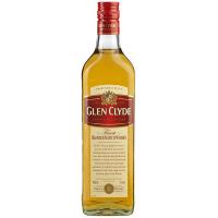 Віскі Glen Clyde 40% 0,7л (короб)