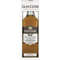 Віскі Glen Clyde IM 40% 0,7л в коробці