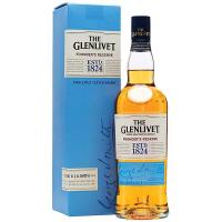 Віскі Glenlivet Founder`s Reserve 40% 0,7л в коробці