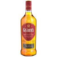Віскі Grants 40% 0,7л