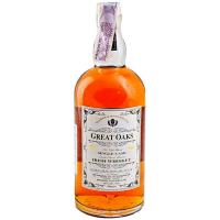 Віскі Great Oaks 46% 0,7л