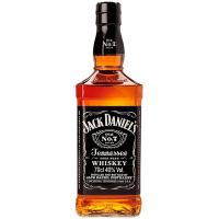 Віскі Jack Daniels Tennessee №7 40% 0,7л
