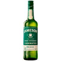 Віскі Jameson Caskmates IPA 40% 0,7л