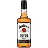 Віскі Jim Beam 40% 0,7л