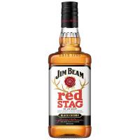 Віскі Jim Beam Red stage 40% 0,7л