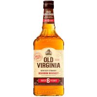 Віскі Old Virginia 40% 0.7л