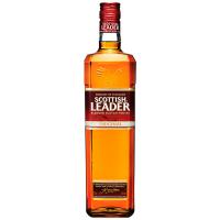 Віскі Scottish Leader Original 0,7л