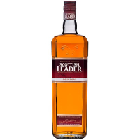 Віскі Scottish Leader Original 1л