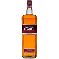 Віскі Scottish Leader Original 1л