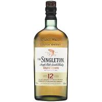 Віскі Singleton 12 років 40% 0,7л