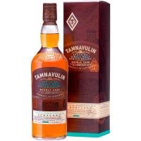 Віскі Tamnavulin Double Cask 40% 0,7л в коробці