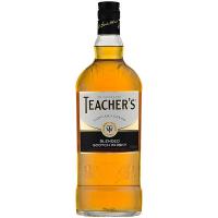 Віскі Teachers Highland Cream 40% 0,7л