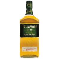 Віскі Tullamore D.E.W. 40% 0,5л