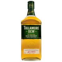 Віскі Tullamore Dew 40% 0,7л