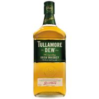 Віскі Tullamore Dew 40% 1л