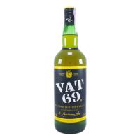 Віскі Vat 69 40% 0,7л х6