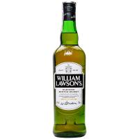 Віскі William Lawsons 40% 1л