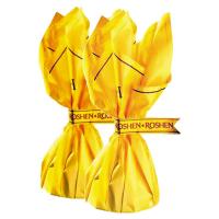 ВК Цукерки Roshen Монблан шоколад+сезам ваг/кг