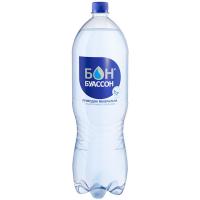 Вода Бон Буассон сильногазована пет 2л