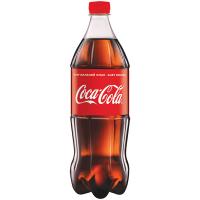 Вода Cola-Cola 1л