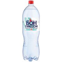 Вода мінеральна Бон Буассон слабогазована 2л