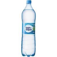 Вода мінеральна Bonaqua н/г 1,5л