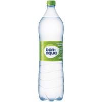 Вода мінеральна Bonaqua с/г 1,5л