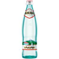 Вода мінеральна Боржомі 5+1*0,5