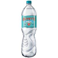 Вода мінеральна Buvette 5 с/г 1,5л