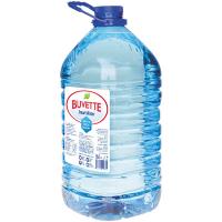 Вода мінеральна Buvette н/г 5л