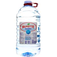 Вода мінеральна Buvette н/г 6л