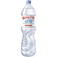 Вода мінеральна Buvette н/г 1,5л