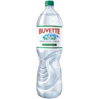 Вода мінеральна Buvette сл/г 1,5л