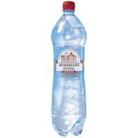 Вода мінеральна Деренівська Купіль н/г 1,5л